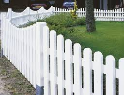 Attractive Wood Fences