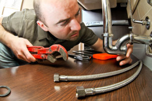 plumbing services and repairs
