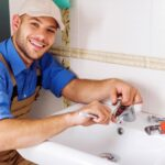 plumbing repairs - leaKY FAUCETS